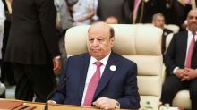 Yemen president Hadi to head to U.S. for medical treatment, sources say