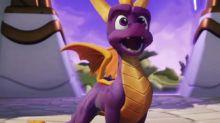 Ya puedes jugar Spyro Reignited Trilogy con subtítulos