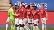 Manchester United 2019/2020 season report card: A – Maybe next year will be their year