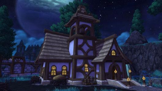 PAX East 2014: Can World of Warcraft's garrisons live up to the hype?
