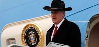Questions about Zinke's stake in gun company