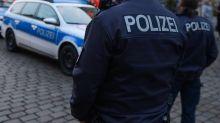 Allemagne : agression à l'arme blanche dans un bus
