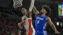 Florida guard Scottie Lewis returning for sophomore season