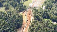 Court puts up new roadblock for Duke Energy's Atlantic Coast Pipeline