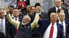 US, India talks are 'hot and tense' amid hopes for a trade deal