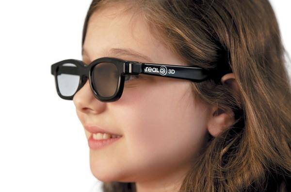 Samsung, RealD announce RDZ tech that puts active shutter 3D into the TV instead of the glasses