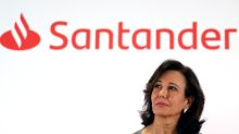 Santander chairman buys 3.61 million euros of bank shares as price falls