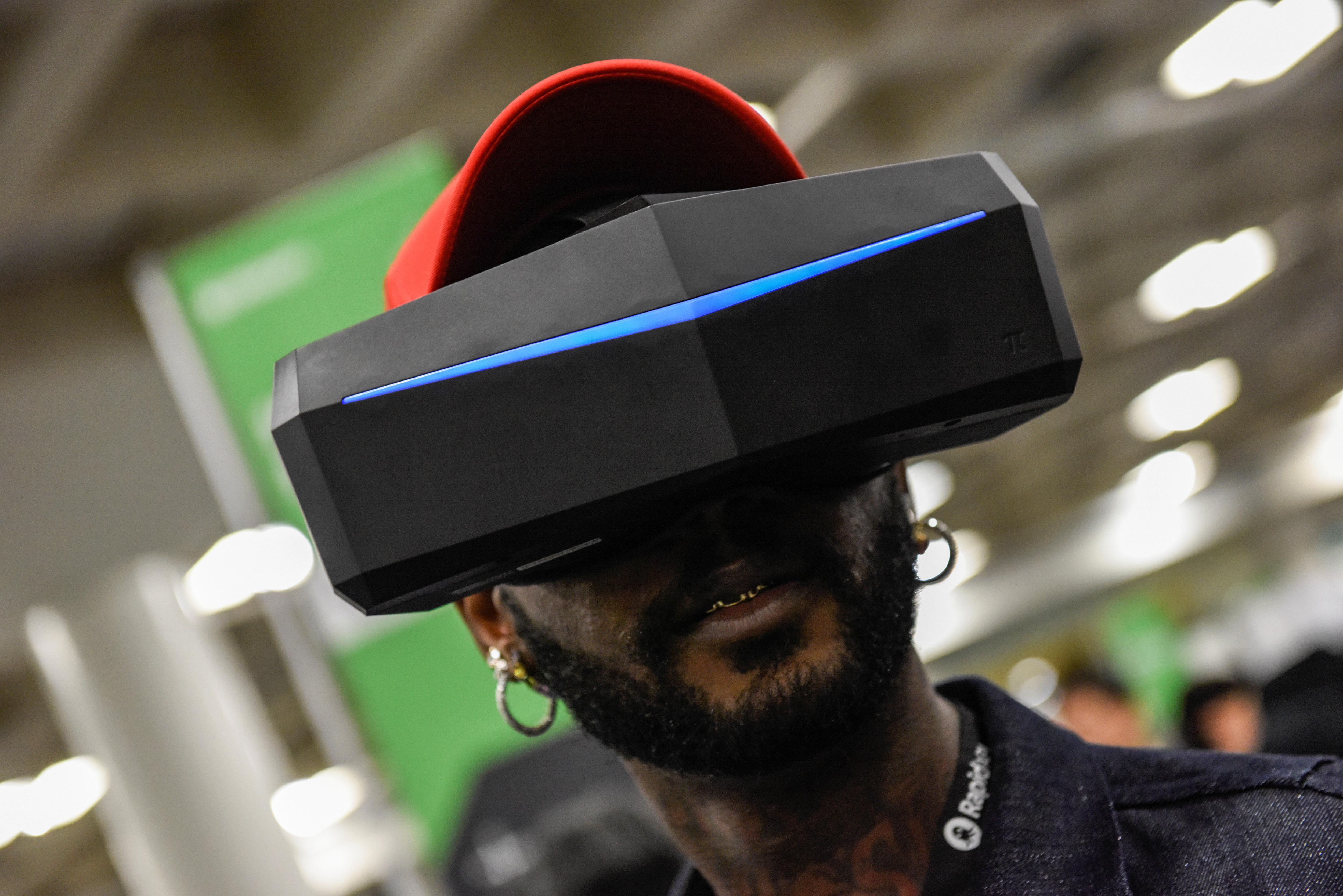 Why Apple could finally make virtual reality mainstream