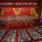 China's parliament approves controversial Hong Kong security bill