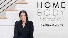 First Look: Joanna Gaines' New Design Book