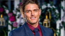 Bachelorette runner-up Timm Hanly's X-rated confession