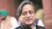 Shashi Tharoor: 'We need to find new president to fill vacuum after Rahul resignation'