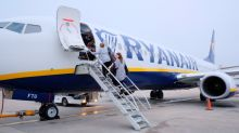 Pilots at Ryanair's largest base reject pay offer
