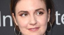 'What a difference a year makes': Lena Dunham on life a year after her hysterectomy