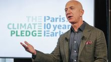 Amazon aims to hit Paris climate goals 10 years early and reach carbon neutral on deliveries by 2040