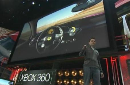 Kinect motion controls coming to Forza