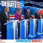 Fact Check: Donald Trump untruths at rally, Nevada Democratic debate flubs