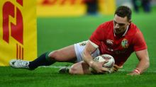 RugbyU: Injury forces North, Henshaw out of Lions tour