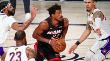 Basket - NBA - NBA : le Miami Heat fait sensation, en battant les Los Angeles Lakers dans le match 3 de la finale