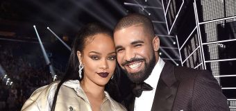 Rihanna turns 30: A look at her notable loves