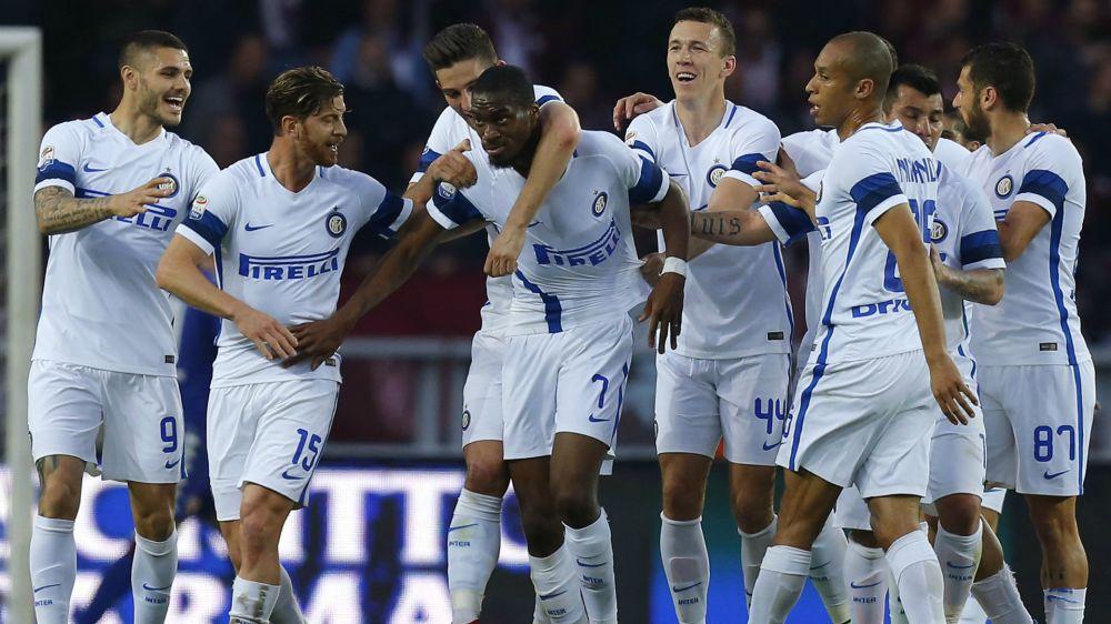 """Kondogbia annuncia: """"Voglio restare all'Inter, Verratti sarebbe utile"""""""
