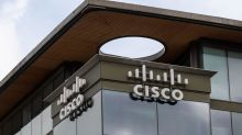 Cisco's Ugly Streak for Revenues Is About to End. Its Earnings Are Wednesday.