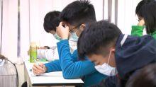 快新聞/疫情趨緩 考選部:6到9月國家考試維持開放冷氣
