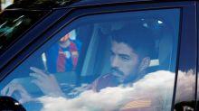 La Federación Italiana de Fútbol abre una investigación sobre el examen de Suárez