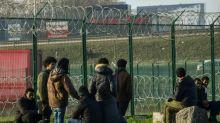 Macron set to pressure Britain over Calais migrant crisis
