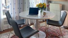 Home office not working so well? Use these designer hacks to whip any space into shape