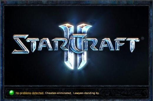 LGJ: Blizzard, Cheating and Copyright Infringement