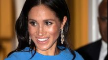 This is What Meghan Markle Wore To Meet the President of Fiji