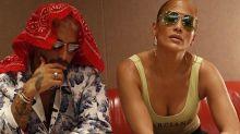 """Jennifer Lopez y Maluma, juntos: """"Estamos grabando una bomba"""""""