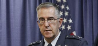 General: Nuclear launch could be refused if illegal