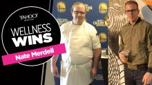This healthy breakfast helped Nate Merdell lose 105 pounds