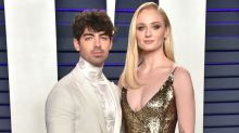 Joe Jonas and Sophie Turner's Vegas Wedding Was Supposed to Be an Unplugged Ceremony