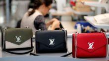 LVMH eases fears over Hong Kong hit, lifting luxury stocks