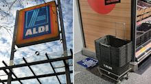 Aldi breaks with tradition to introduce useful shopping tool