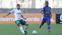 Bahia x Palmeiras: escalações, desfalques e onde assistir