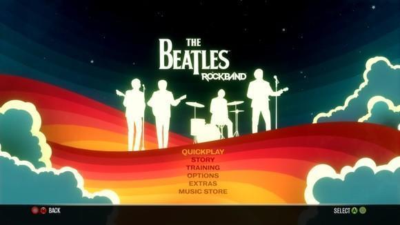 PAX 2009 interview: The Beatles: Rock Band lead designer Chris Foster