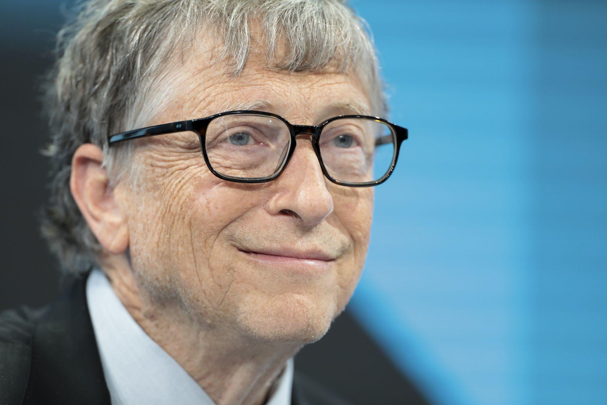 Bill Gates Has Overtaken Jeff Bezos As The World's Richest Person