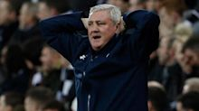 Newcastle back on top to leave Aston Villa's Steve Bruce in a bad place