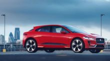 Jaguar Land Rover models to be electric or hybrid from 2020