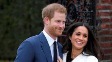 12 cosas que ya sabemos sobre la boda del príncipe Harry y Meghan Markle