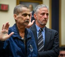 9/11 first responder who testified with Jon Stewart in Congress enters hospice care