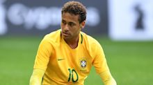 Neymar's lack of focus might seriously affect Brazil's World Cup bid