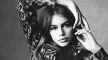 La hija de Cindy Crawford, nueva top model