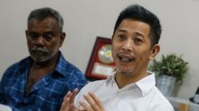 PKR rep says excessive to charge security guard over T-shirt of LTTE leader