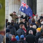'Sad reminder': Veteran's haunting message on Anzac Day as thousands remember the fallen