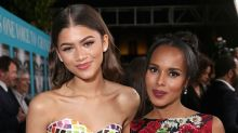 Kerry Washington and Zendaya gave powerful speeches to inspire our future leaders at the GLSEN Respect Awards